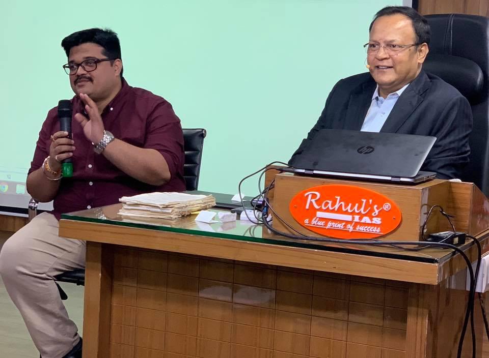 Akhil Nijhawan, 10th rank, UP Judiciary exams, 2019